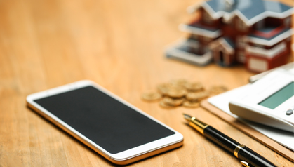 Thumbnail Sell Mortgage in your phone
