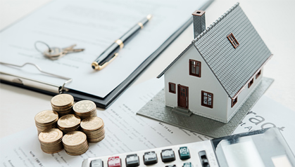 Thumbnail Pay off your mortgage early