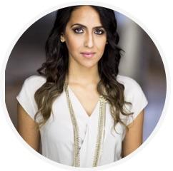 Annie Mirza