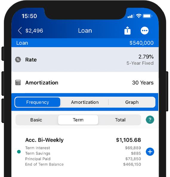 Advanced Payment Details